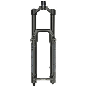 "RockShox ZEB Select RC Suspension Fork 27.5"" 180mm Disc Tapered 44mm Offset 15x110mm, negro"